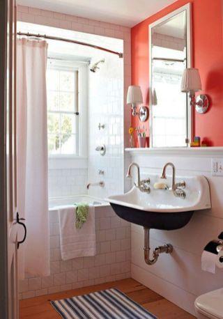 Fantastic small bathroom ideas for apartment 25