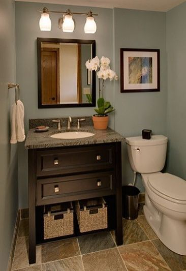 Fantastic small bathroom ideas for apartment 48
