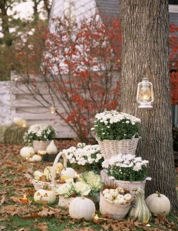 Modern diy autumn decorations to fall for this season 05