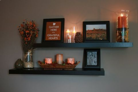 Modern diy autumn decorations to fall for this season 27