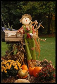Modern diy autumn decorations to fall for this season 35