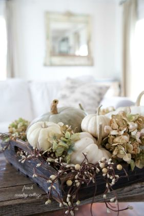 Modern diy autumn decorations to fall for this season 43