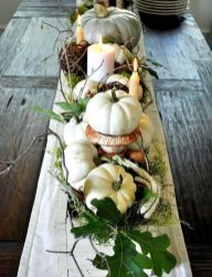 Modern diy autumn decorations to fall for this season 45
