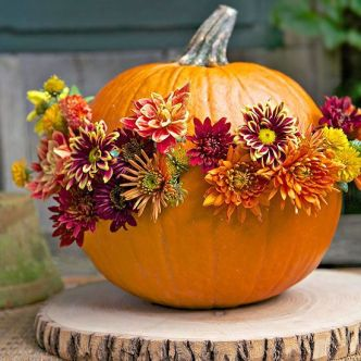 Modern diy autumn decorations to fall for this season 50