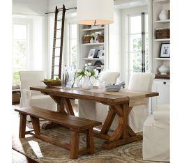 Modern spring dining room decoration ideas 03