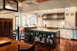 Popular modern french country kitchen design ideas 25