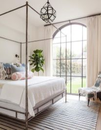 Simple master bedroom remodel ideas for summer 17