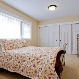 Simple master bedroom remodel ideas for summer 18