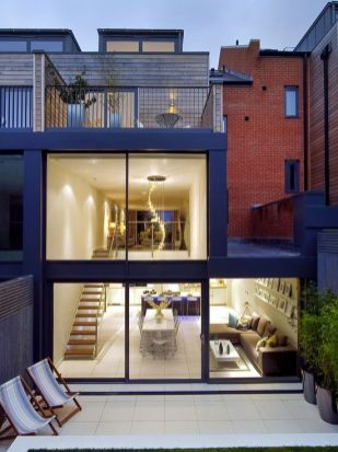 Simply elegant house design ideas 36
