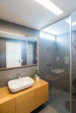 Stunning scandinavian bathroom design ideas 02