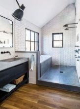 Stunning scandinavian bathroom design ideas 03