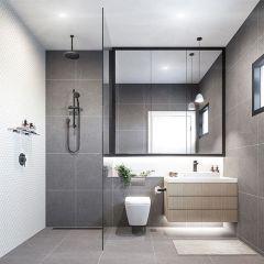 Stunning scandinavian bathroom design ideas 06