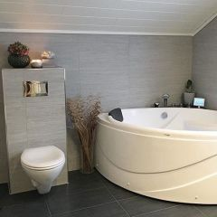 Stunning scandinavian bathroom design ideas 07