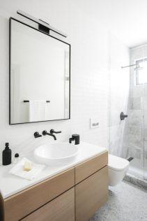 Stunning scandinavian bathroom design ideas 15