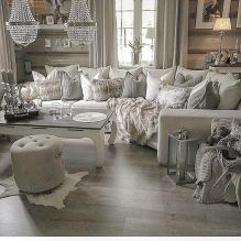 Ultimate romantic living room decor ideas 10
