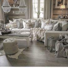 Ultimate romantic living room decor ideas 10