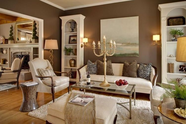 Ultimate romantic living room decor ideas 16