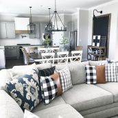 Ultimate romantic living room decor ideas 20