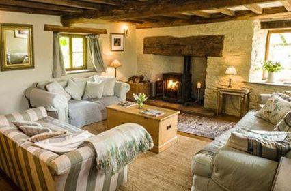 Ultimate romantic living room decor ideas 24
