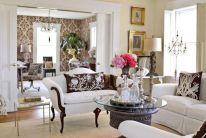 Ultimate romantic living room decor ideas 26
