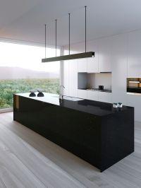 Unique modern contemporary kitchen ideas 04