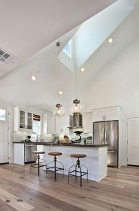 Unique modern contemporary kitchen ideas 05