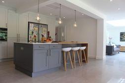 Unique modern contemporary kitchen ideas 07