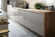 Unique modern contemporary kitchen ideas 21