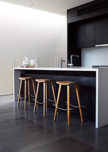 Unique modern contemporary kitchen ideas 31