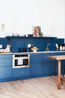 Unique modern contemporary kitchen ideas 32