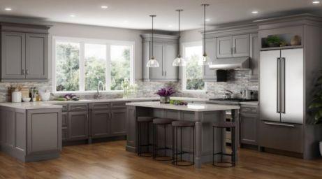 Unique modern contemporary kitchen ideas 35
