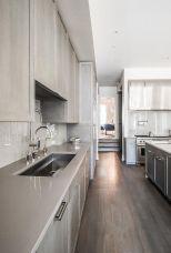Unique modern contemporary kitchen ideas 37
