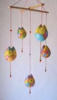 Amazing paper mache ideas 08