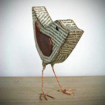 Amazing paper mache ideas 19