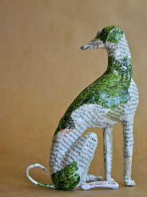 Amazing paper mache ideas 41