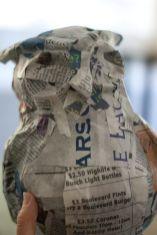 Amazing paper mache ideas 46