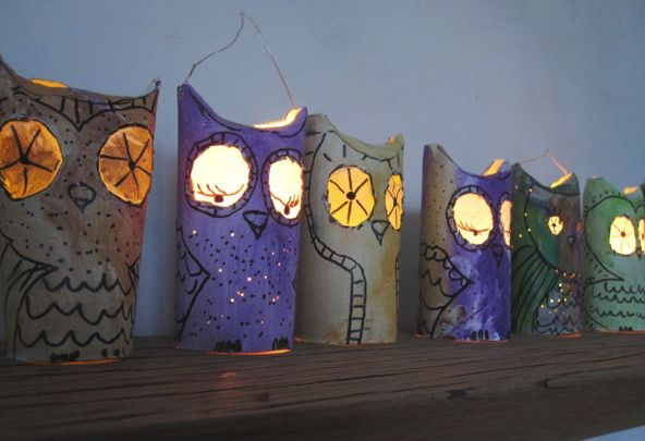Amazing paper mache ideas 51