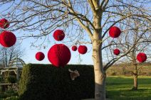 Awesome winter yard decoration ideas 08
