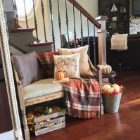 Cheap and easy fall decorating ideas 02