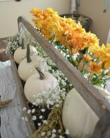 Cheap and easy fall decorating ideas 03