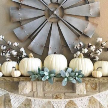 Cheap and easy fall decorating ideas 05