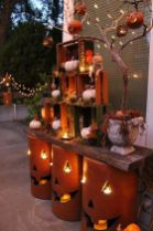 Cheap and easy fall decorating ideas 12