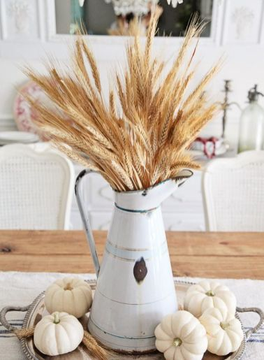Cheap and easy fall decorating ideas 20