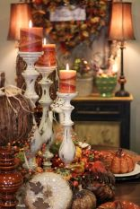 Cheap and easy fall decorating ideas 32