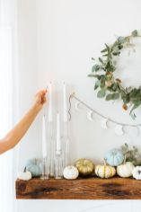 Cheap and easy fall decorating ideas 37
