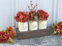Cheap and easy fall decorating ideas 45