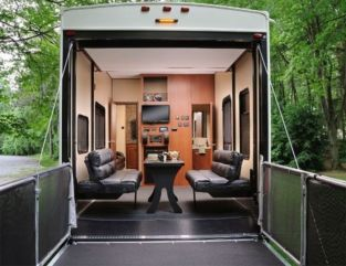 Cheap rv modifications ideas for your street style 17