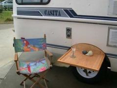 Cheap rv modifications ideas for your street style 26