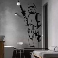 Creative diy wall decor suitable for bedroom ideas 04
