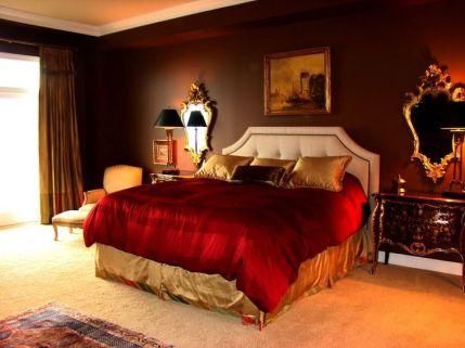 Creative diy wall decor suitable for bedroom ideas 05